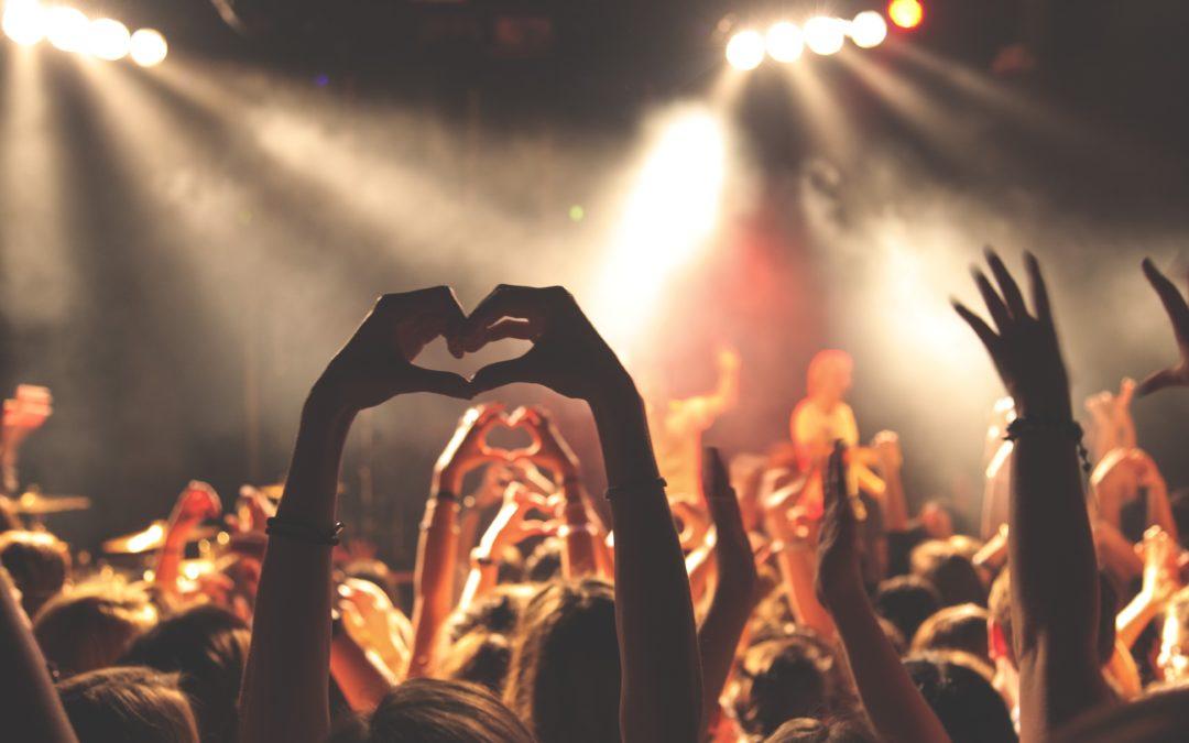Speelt muziek een rol bij zelfvertrouwen?