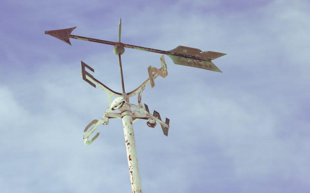 Lessen in zelfkennis: ons moreel kompas