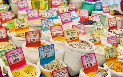 Het rijstexperiment: de resultaten