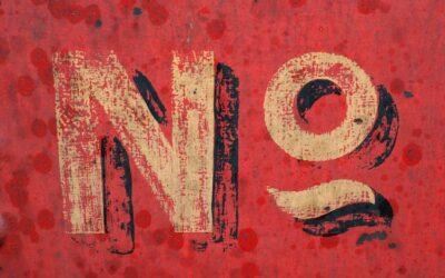 De kunst van het nee zeggen